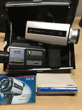 1970s Yashica 8mm Electro Super 8