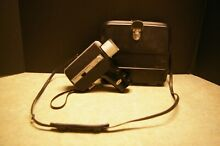 Super 8 Movie Camera Original Case