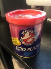 ecto plazm the real ghostbusters sealed