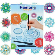 spirograph 27pcs original deluxe set kids