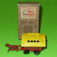 benbros t v series 5 red yellow gypsy