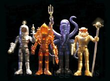 outer space men new colorforms aliens cosmic