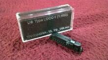 eishindo t scale 1 450 black shell for emd
