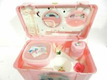 my little pony g1 lunch box accessories 1986