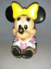 antique dollhouse old disney minnie mouse toy