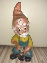 antique dollhouse old toy gummy geppetto 1960 s