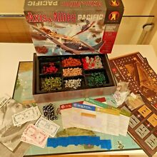 axis allies board game axis allies pacific pearl harbour