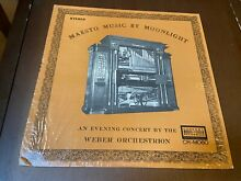 orchestrion maesto music by moonlight shrink