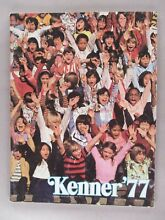 toy catalog kenner 1977 toys
