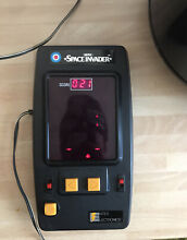 entex 1980 s space invader electronic