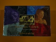 star wars ccg reflections booster box factory
