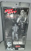 sin city neca 2005 gail black white variant
