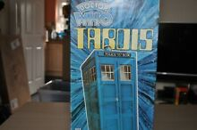 denys fisher doctor who tardis figure 1979