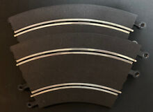 scalextric classic curved degree track 2