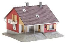 faller ho scale classic house 3 plastic