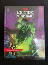 penny arcade dungeons dragons acquisitions