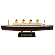 titanic revival rms olympic a type 1 2000