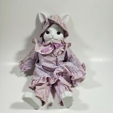 russ berrie country kins porcelain dolls