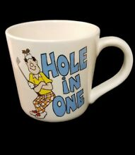russ berrie company hole in one golf novelty