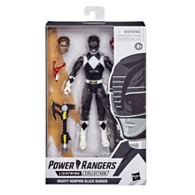 power rangers lightning collection mighty morphin