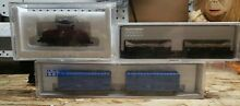 tomix n scale kato switcher cars 8027 1