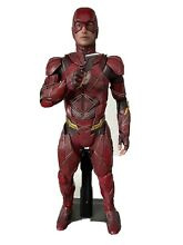 hot toys the flash mms448 justice league 1