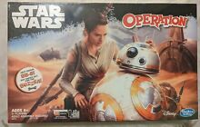 operation game star wars brand new sealed bb 8