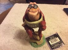 russ berrie bobble bods old crab zany animals