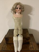 german doll marked lilly 4 0a germany