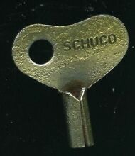 schuco replacement toy wind up key