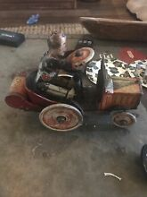 marx toys louis marx coo coo car wind up