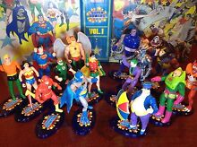 kenner super powers super powers stands 5 fits kenner