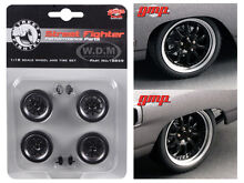 gmp wheels tire set 4 pieces 10 spoke
