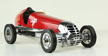 tether car bb korn red indianapolis 1930s