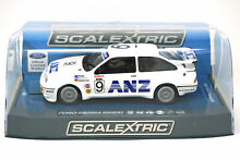 scalextric c3910 ford sierra cosworth rs500
