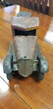 1920 truck toy pressed steel 18in