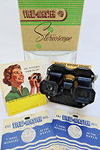 view master viewer model c box and