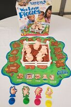 wee little piggies rare 2001 milton bradley my first