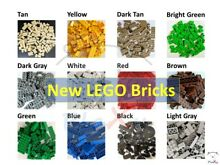 lego new 50 100 pcs bulk pack sorted by