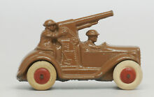 tommy toy or barclay cannon truck