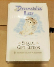 dreamsicles bible 1996 leather special gift