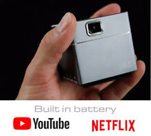 android mini mini projector wireless android