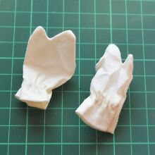 palitoy action man mint unused gloves for
