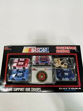 vintage rc car rc 1 64 we support our troops 5 car