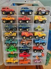 zylmex 1 64 stompers tomica loose you pick