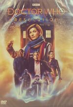 dr who doctor who resolution dvd 2019 1