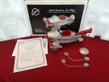 gendron diecast replica 1940 air king