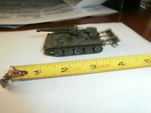 dbgm roco plastic military vehicle m119