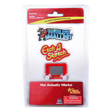 etch a sketch world s smallest classic game