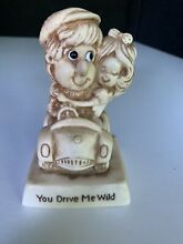 russ berrie wallace 1980 you drive me wild
